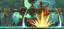 Gestalt: Steam & Cinder: Steampunk-Plattformer für PC und Konsolen angekündigt