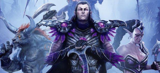 Might & Magic Heroes 6: Shades of Darkness (Strategie) von Ubisoft Entertainment