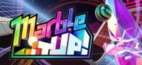 Marble It Up!: Geistiger Marble-Madness- und Marble-Blast-Nachfolger rollt auf PC und Mac