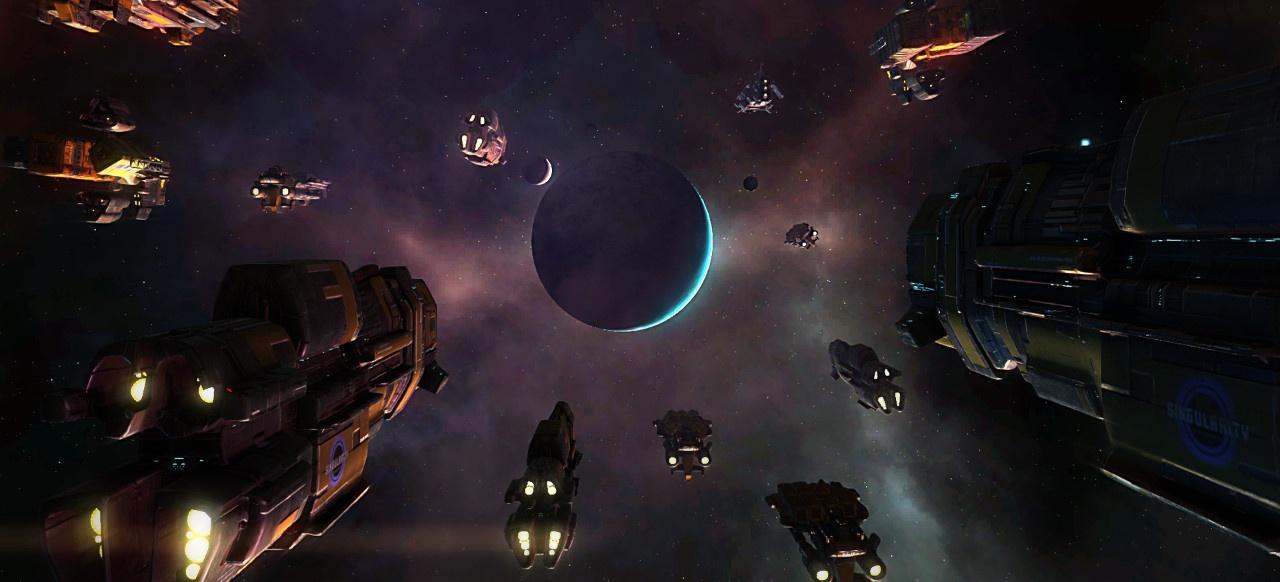 Ancient Frontier (Taktik & Strategie) von Fair Weather Studios