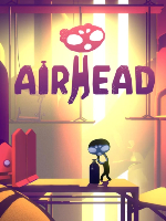 Alle Infos zu Airhead (PC,PlayStation4,PlayStation5,Switch,XboxOne,XboxSeriesX)