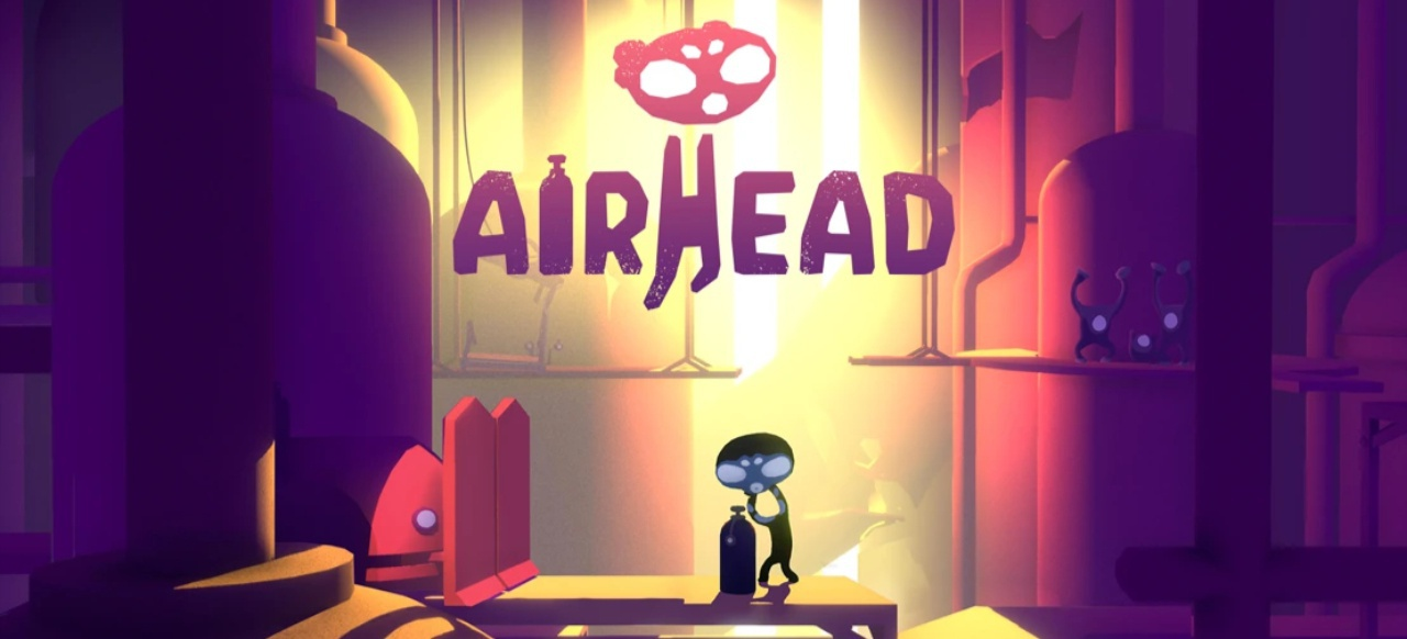 Airhead (Plattformer) von HandyGames