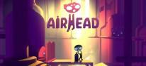 Airhead: Erkundungsplattformer mit vielseitigem Kopf angekündigt