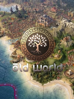 Alle Infos zu Old World (PC)