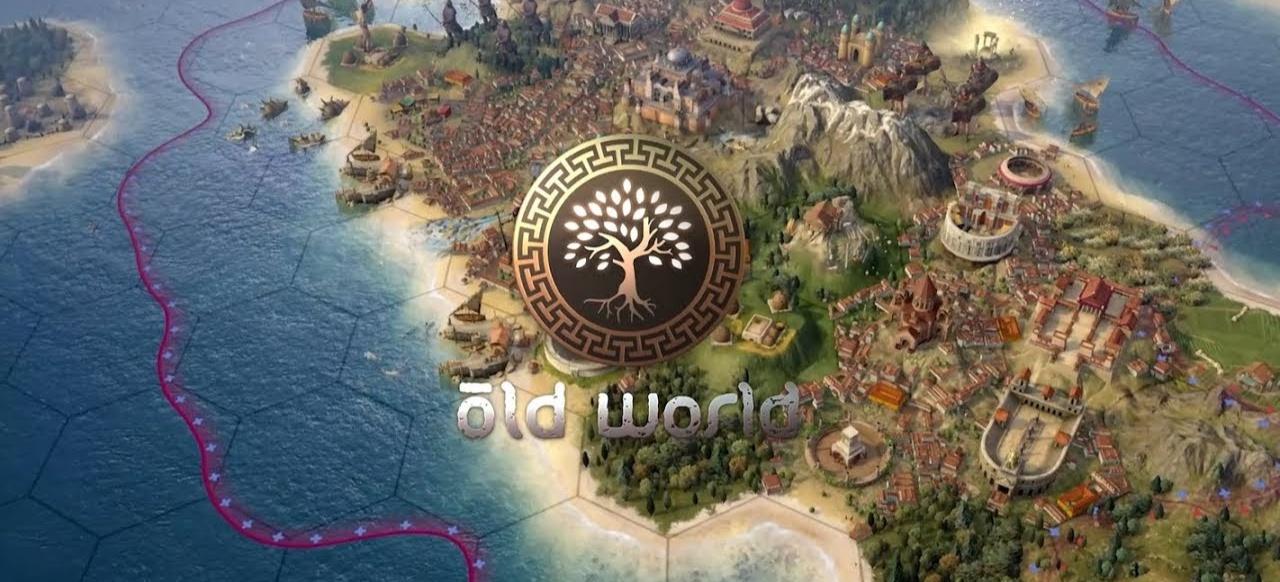 Old World (Taktik & Strategie) von Mohawk Games