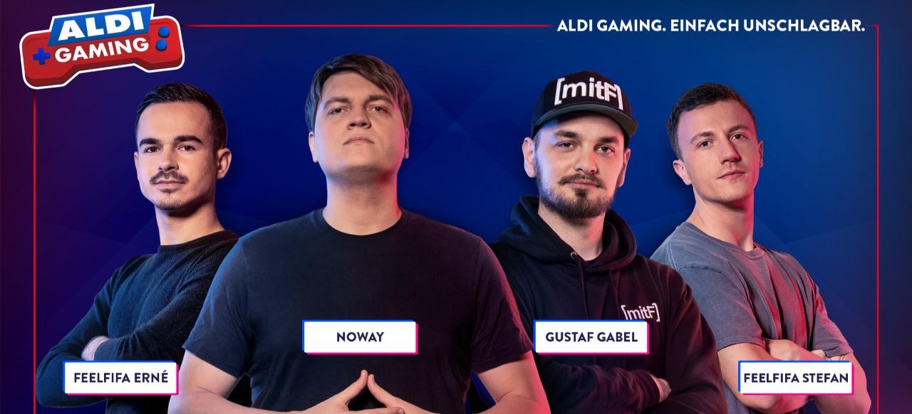 ALDI Gaming (Unternehmen) von ALDI Nord und ALDI SÜD