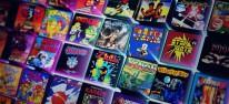 Antstream: Retro-Spiele-Streaming-Dienst erfolgreich bei Kickstarter