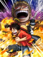 Alle Infos zu One Piece: Pirate Warriors 3 (PC,PlayStation3,PlayStation4,PS_Vita,Switch)