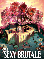 Alle Infos zu The Sexy Brutale (PlayStation4)