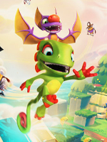 Alle Infos zu Yooka-Laylee and the Impossible Lair (PlayStation4)