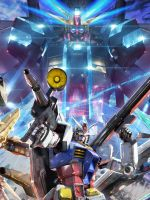 Alle Infos zu Mobile Suit Gundam Extreme Vs. Maxiboost On (PlayStation4)