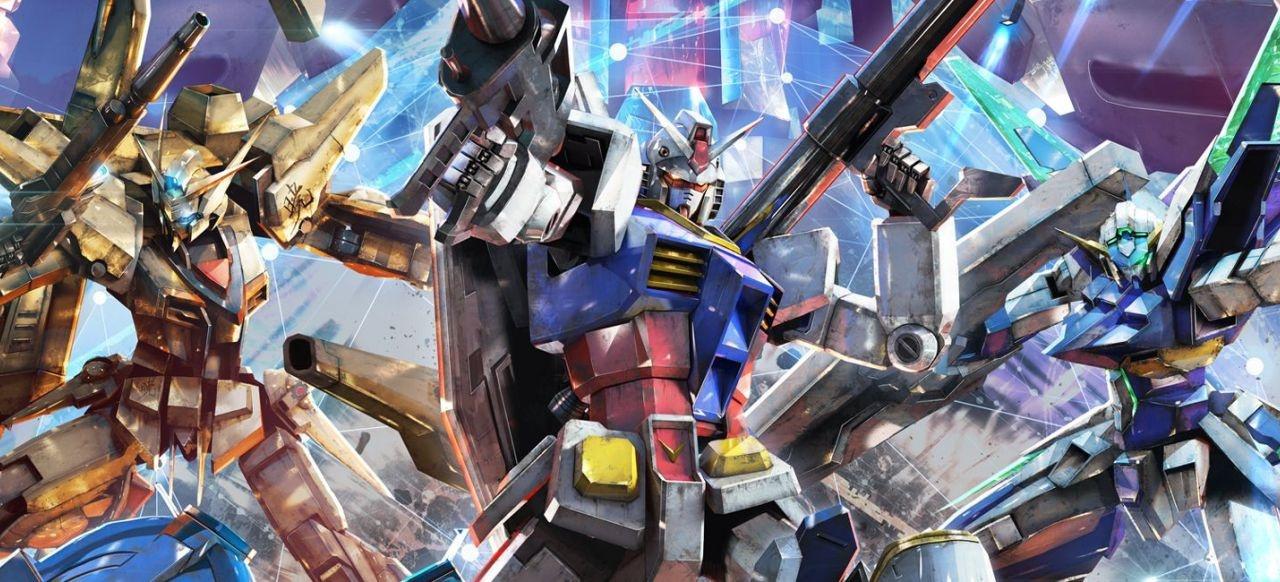Mobile Suit Gundam Extreme Vs. Maxiboost On (Prügeln & Kämpfen) von Bandai Namco Entertainment