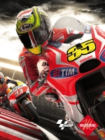 Alle Infos zu Moto GP 14 (360,PC,PlayStation3,PlayStation4,PS_Vita)