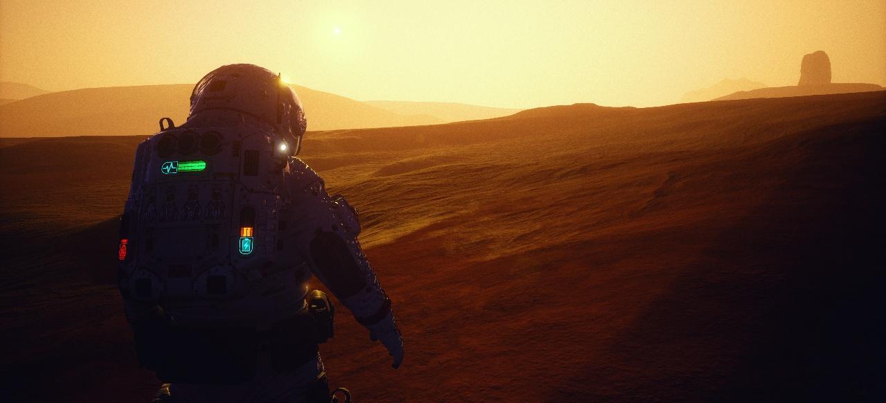 JCB Pioneer: Mars (Simulation) von GamesCo