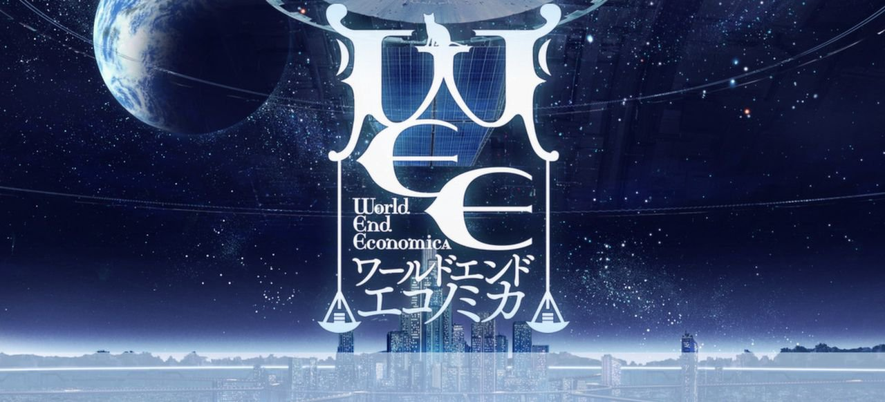 World End Economica (Adventure) von Sekai Project / Limited Run Games