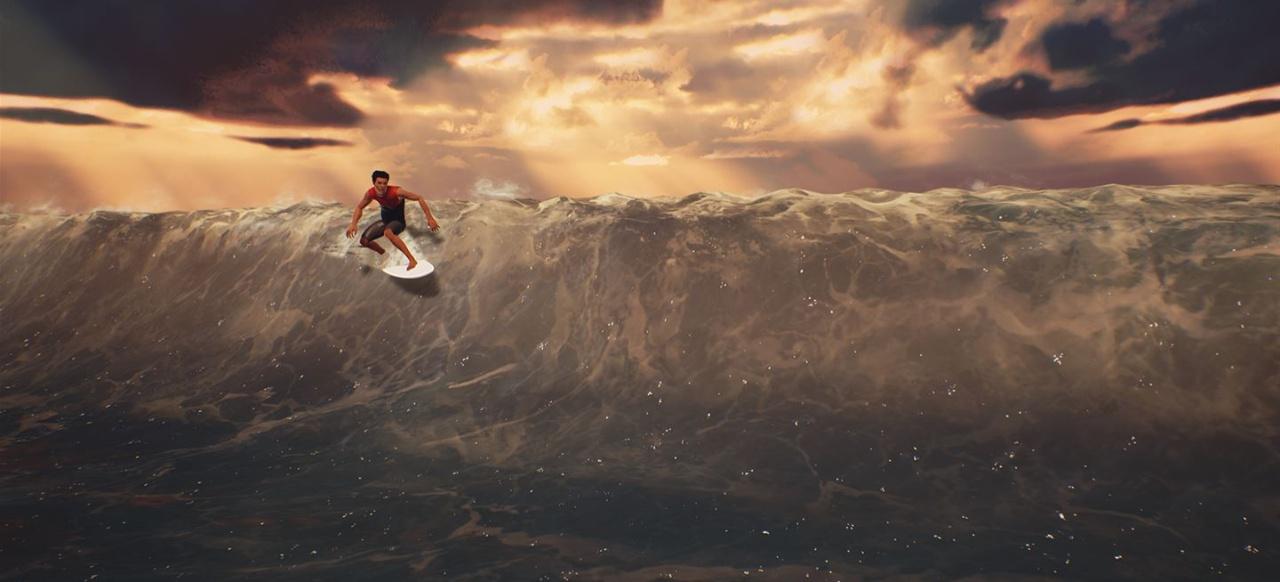 Surf World Series (Sport) von Vision Games Publishing / Standfast Interactive