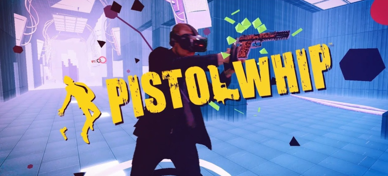 Pistol Whip (Shooter) von Cloudhead Games