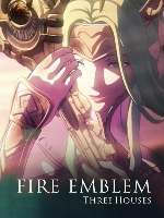 Alle Infos zu Fire Emblem: Three Houses (Switch)