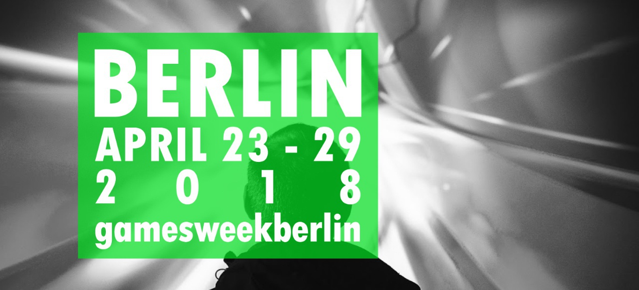 Games Week Berlin (Events) von Booster Space UG
