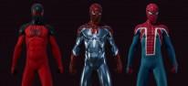 Marvel's Spider-Man: Die Stadt, die niemals schläft: Das finale Kapitel Silver Lining steht an