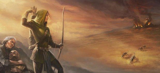 Die Legenden von Andor (Brettspiel) von Kosmos