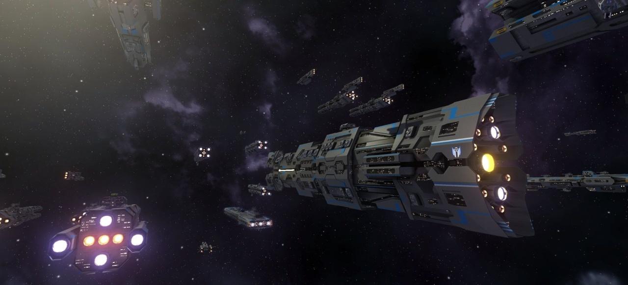 Avorion (Simulation) von Boxelware