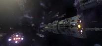 Avorion: Weltraum-Sandbox hat den Early Access verlassen
