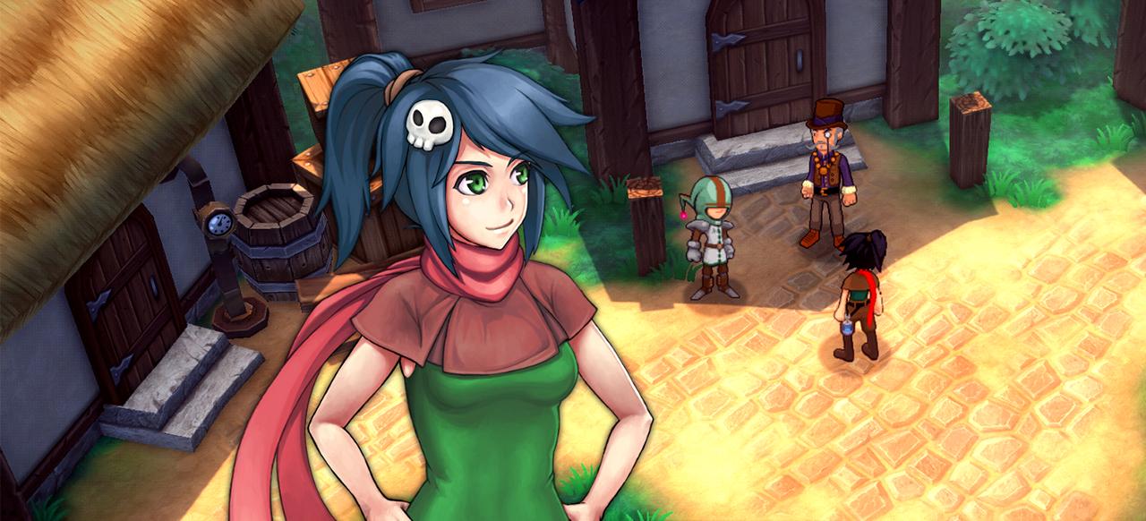 Trulon: The Shadow Engine (Rollenspiel) von Headup Games