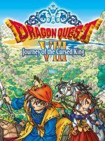 Alle Infos zu Dragon Quest 8: Die Reise des verwunschenen Königs (3DS,Android,iPad,iPhone)