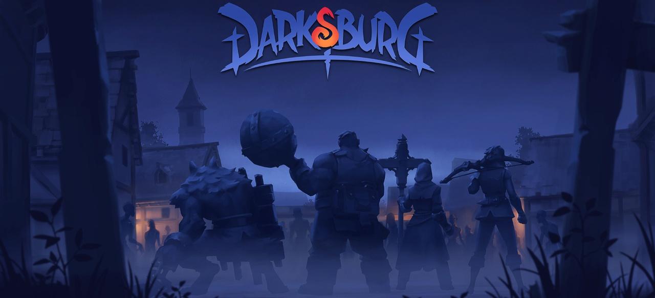 Darksburg (Action) von Shiro Games