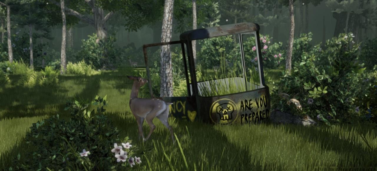 Mr. Prepper (Simulation) von PlayWay