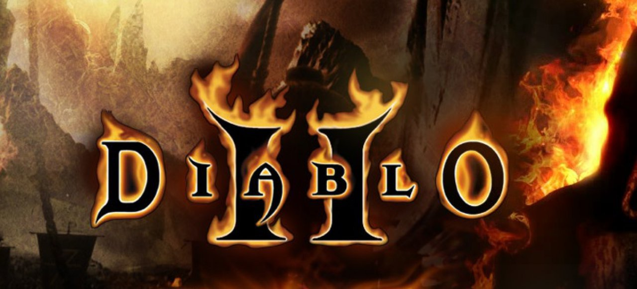 Diablo 2 (Rollenspiel) von Vivendi Universal Games