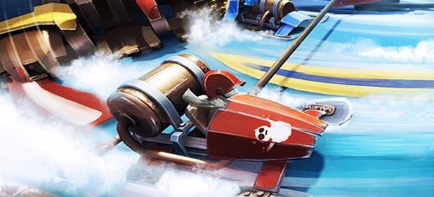 Slingshot Racing (Rennspiel) von