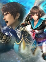 Alle Infos zu Samurai Warriors: Chronicles 3 (3DS,PS_Vita)