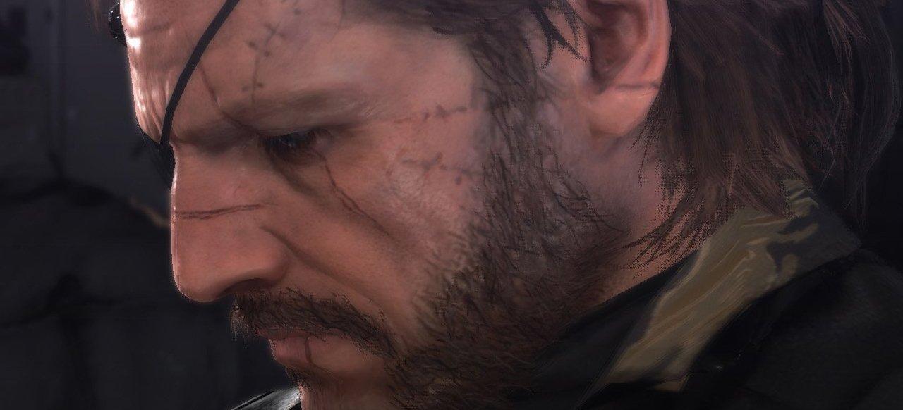 Metal Gear Solid 5: The Phantom Pain (Action-Adventure) von Konami
