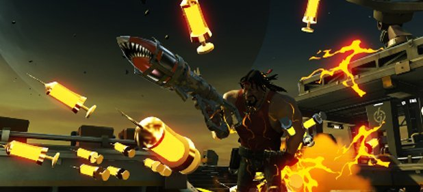 Loadout (Shooter) von Edge of Reality