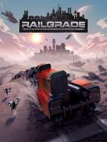 Alle Infos zu Railgrade (PC)