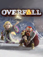 Alle Infos zu Overfall (Android,iPad,iPhone,PC,PlayStation4,XboxOne)