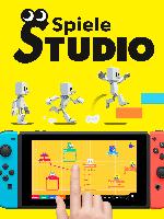 Alle Infos zu Spielestudio (Switch)