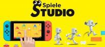 Spielestudio: Nintendo kündigt Kreativbaukasten für Hobby-Entwickler an