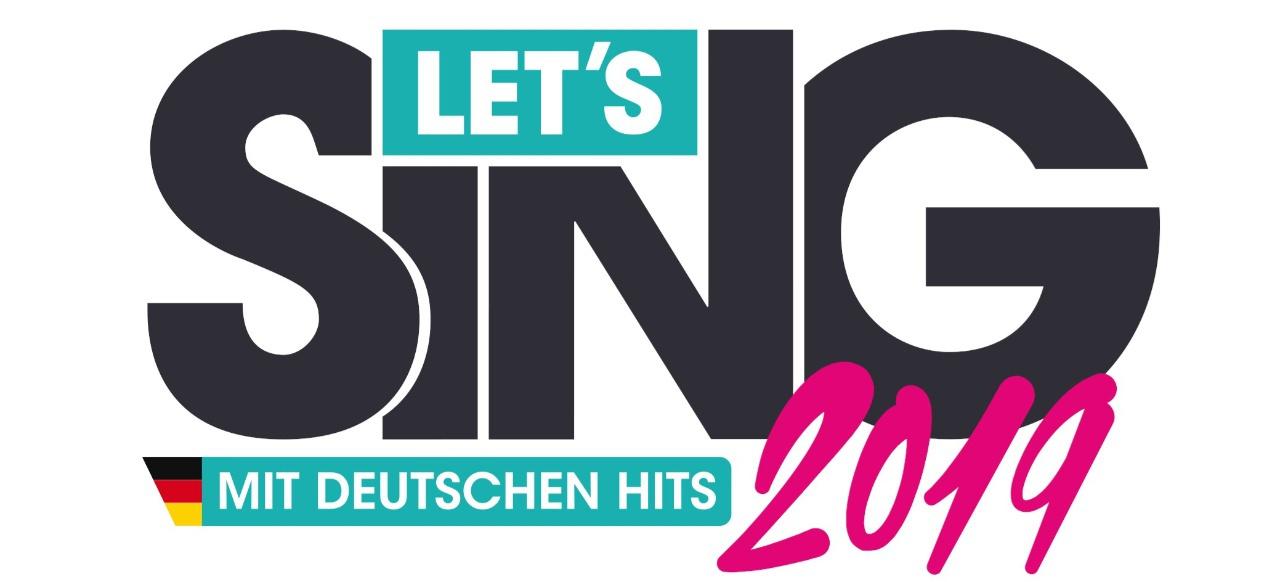 Let's Sing 2019 Mit Deutschen Hits (Musik & Party) von Ravenscourt