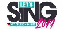 Let's Sing 2019 Mit Deutschen Hits: Karaokespiel erscheint Ende Oktober für PS4, Switch, Wii und Wii U
