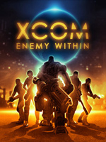 Alle Infos zu XCOM: Enemy Within (360,Mac,PC,PlayStation3)