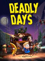 Alle Infos zu Deadly Days (PC,Switch)