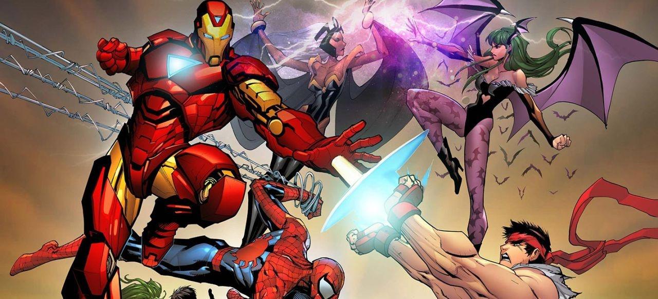 Ultimate Marvel vs. Capcom 3 (Prügeln & Kämpfen) von Capcom