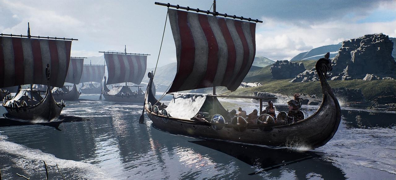 Viking City Builder (Simulation) von Roslagen