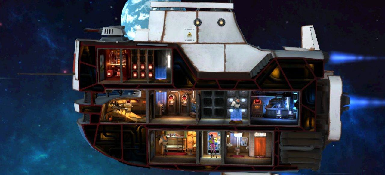 Cosmonautica (Taktik & Strategie) von Chasing Carrots