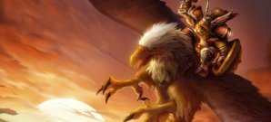 Screenshot zu Download von World of WarCraft