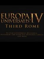 Alle Infos zu Europa Universalis 4: Third Rome (PC)