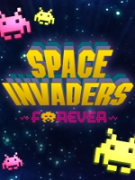 Alle Infos zu Space Invaders Forever (PlayStation4,Switch)